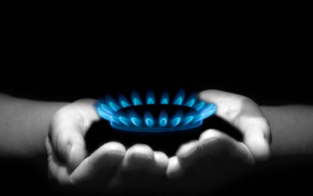 Строительство газоснабжения 3
