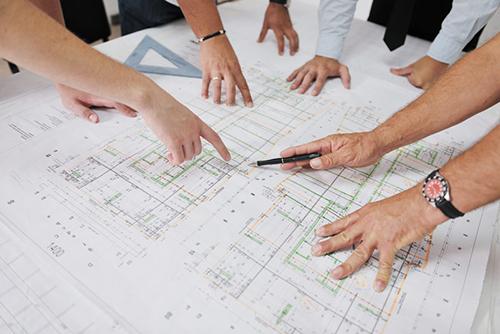 Проектирование газоснабжения в стр1
