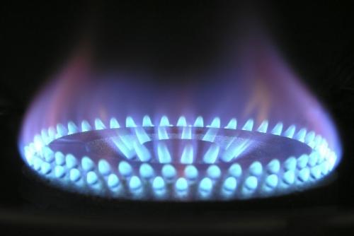 Проектирование газоснабжения в стр2